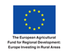 The European Agricultural Fund for Regional Development: Europe Investing in Rural Areas