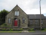 Image of EMLEY METHODIST CHURCH