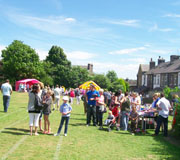 Image of SHELLEY VILLAGE GALA
