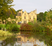 Image of BAGDEN HALL HOTEL